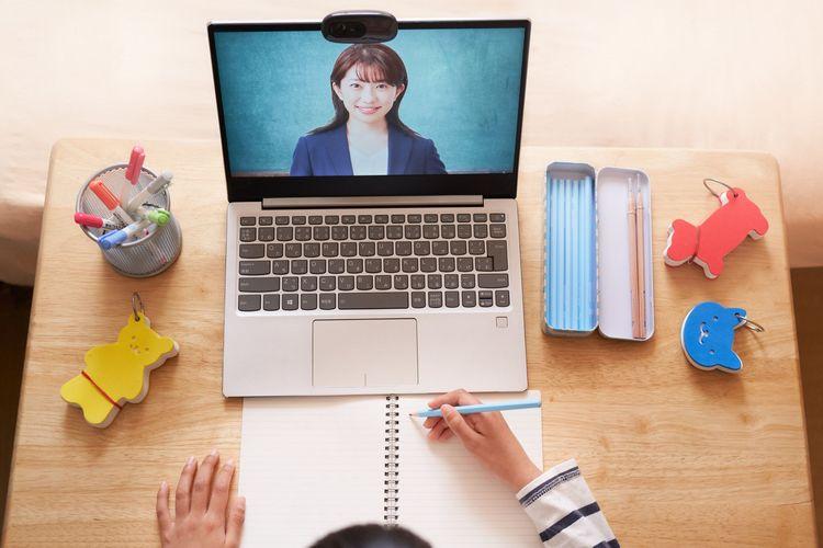 オンライン家庭教師、口コミ、評判、注意点